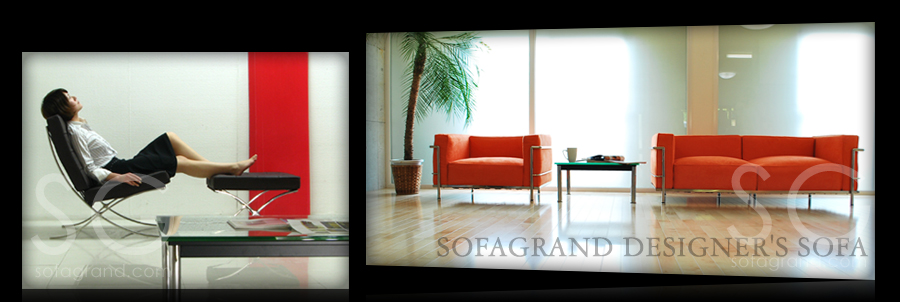 SOFAGRAND-SOFA CATALOG